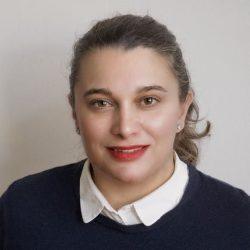 Mickaëlle Haution-Pra